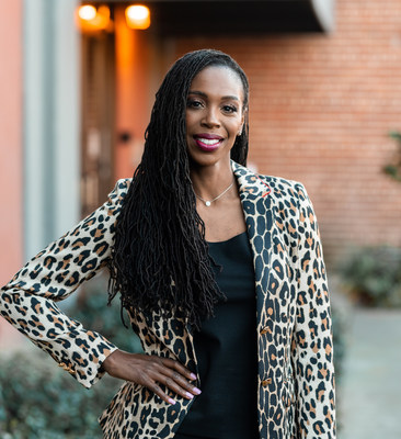 Ebony Beckwith appointed to Poshmark, Inc. Board of Directors.