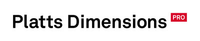 Platts Dimensions Pro logo