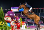 JEUX OLYMPIQUES DE TOKYO 2020 - Qualification des équipes de saut d'obstacles