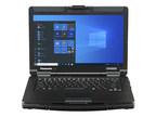 Panasonic Updates Award Winning Semi-Rugged TOUGHBOOK® 55 Laptop