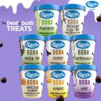 Ramar Foods' Premium Brand Magnolia Launches Boba Ice Cream...