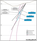 Talisker Intersects 1.02 g/t over 114.15m at Pioneer