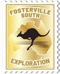 Fosterville South Exploration Ltd. Logo (CNW Group/Fosterville South Exploration Ltd.)