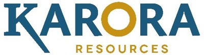 Karora Resources Logo (CNW Group/Karora Resources Inc.)