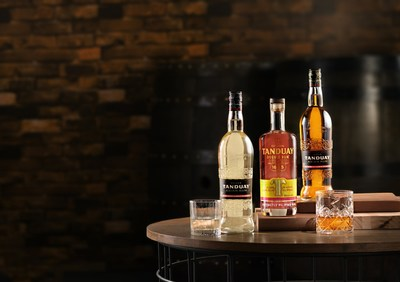 """Tanduay has been named the world's number one rum by Drinks International Magazine for four consecutive years and is known to many as Asia's """"best-kept secret."""" The rum has recently become available not only in Antwerp, Brussels, Ghent, and Liège but also in Rotterdam, Amsterdam, Utrecht, and The Hague."""