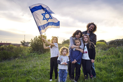 JNF-USA supports the land and people of Israel
