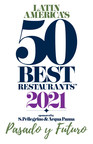 Latin America's 50 Best Restaurants Returns With Special 2021...