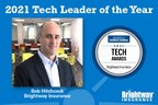 Brightway Insurance Technology Chief among Northeast Florida's...