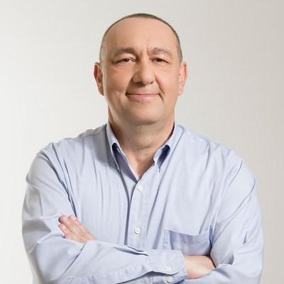 Silviu Reinhorn PhD, CEO LUSIX