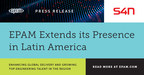 EPAM Expands Presence in Latin America, Enhancing Global Delivery ...