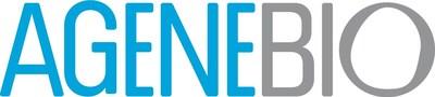 AGENEBIO (PRNewsfoto/AgeneBio)