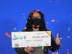Un gagnant à Lotto Max de Toronto garde son lot de 35 millions de dollars secret pendant des semaines