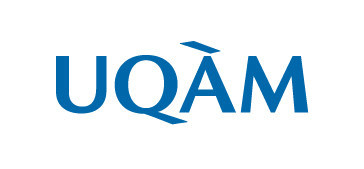 Logo de l'UQAM (Groupe CNW/Institut National de la recherche scientifique (INRS))