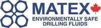 Matex, Control Chemical Corporation proprietary brand of environmentally safe drilling fluids. (CNW Group/Richardson International Ltd.)
