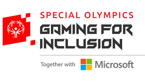 Special Olympics Gaming for Inclusion presented by Microsoft is an annual esports experience for people with and without disabilities.