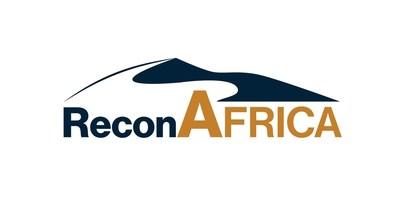 ReconAfrica Logo (CNW Group/Reconnaissance Energy Africa Ltd.)