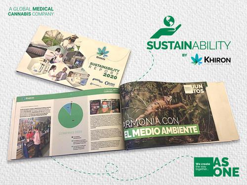 KHIRON ESG REPORT (CNW Group/Khiron Life Sciences Corp.)