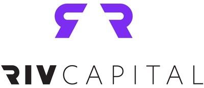 RIV Capital Inc. Logo (CNW Group/RIV Capital Inc.)