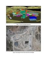 SilverCrest Provides Las Chispas Construction Update (CNW Group/SilverCrest Metals Inc.)