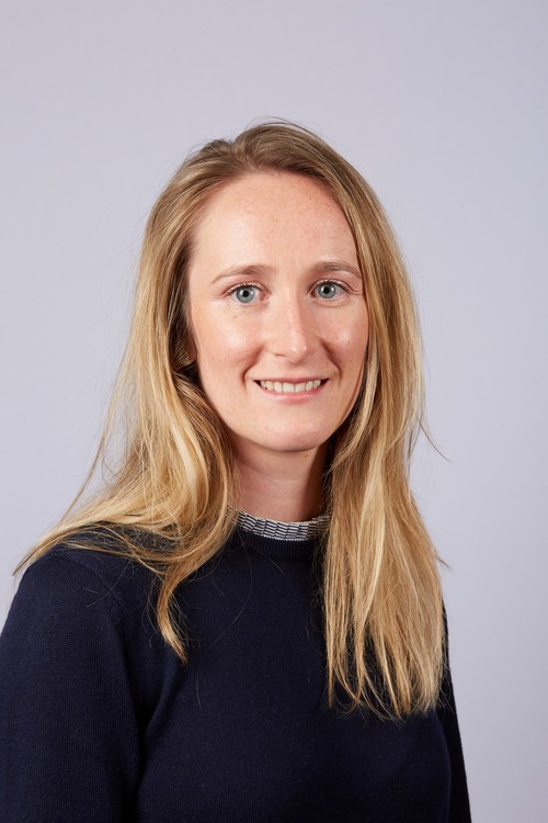 Marilyn Blattner-Hoyle, new Global Head Trade Finance at Swiss Re Corporate Solutions