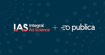 IAS Acquires CTV Advertising Leader Publica