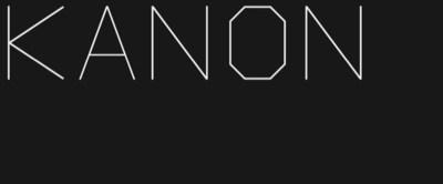 Kanon Logo