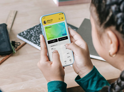 Developed by RBC Ventures, the Mydoh app is available on iOS and Android devices across Canada, and is offered and operated by Royal Bank of Canada (CNW Group/RBC Ventures)