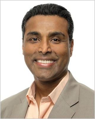 Stanley Mathuram, SCS Global Services