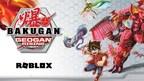 Spin Master的Bakugan®特许权进入Roblox元宇宙