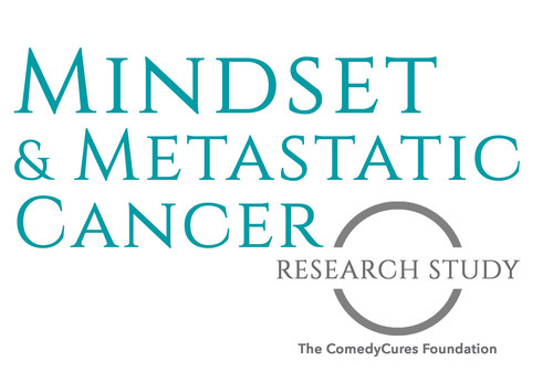 Can A Comic Perspective, Laughter & AI Reduce the Stress of Women Living with Cancer?