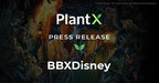 PlantX and Bloombox UK Announce Campaign to Celebrate the Release of Disney's Jungle Cruise
