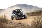 持续追求越野令人敬畏:CAN-AM推出2022年的ATV和并排车辆的阵容