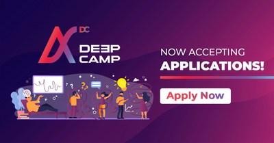Affine's Accelerator Program 'Deep Camp' goes live. Apply Now!