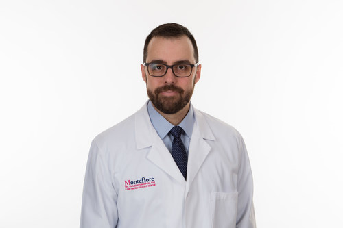 Kevin Fiori MD, MPH, MSc, FAAP, Assistant Professor of Pediatrics and of Family and Social Medicine at Albert Einstein College of Medicine and Director, Social Determinants of Health, Community & Population Health at Montefiore Health System, study senior author