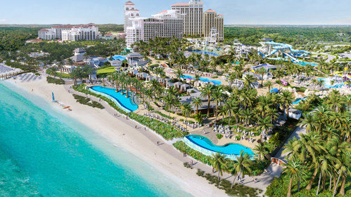 Baha Mar Continues to Uphold Commitment to Safe Caribbean Travel Experience with Industry-Leading Travel with Confidence Program