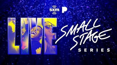 SiriusXM and Pandora Launch 'Small Stage Series' – Top Artists in Music and Comedy Performing at Small Iconic Venues