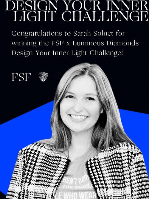 FSF x Luminous Diamonds