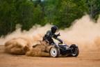 Le mouvement à 3 roues est arrivé, propulsé par Can-Am sur route et sa gamme de véhicules incroyablement amusants