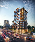 Government of Canada provides 254 units of rental housing in Vancouver