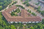 Creekside Condos Get New Roof After Midwest Hail Storm...