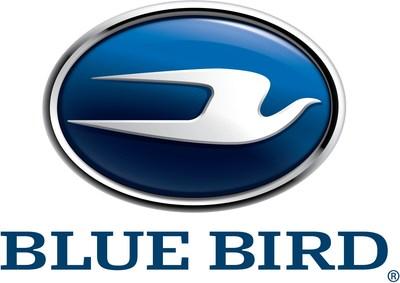 Blue Bird Corporation logo