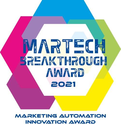 Kaspien's AdManager wins MarTech's Marketing Automation Innovation Award