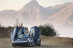 California Dreaming: Battista Hits The Open Road As It Makes...