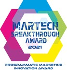 AdTheorent Recognized for Programmatic Marketing Innovation in...