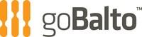 goBalto logo. (PRNewsFoto/goBalto, Inc.) (PRNewsFoto/goBalto, Inc.)
