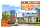 Andersen Announces the First Annual Bright Ideas Design Awards in ...