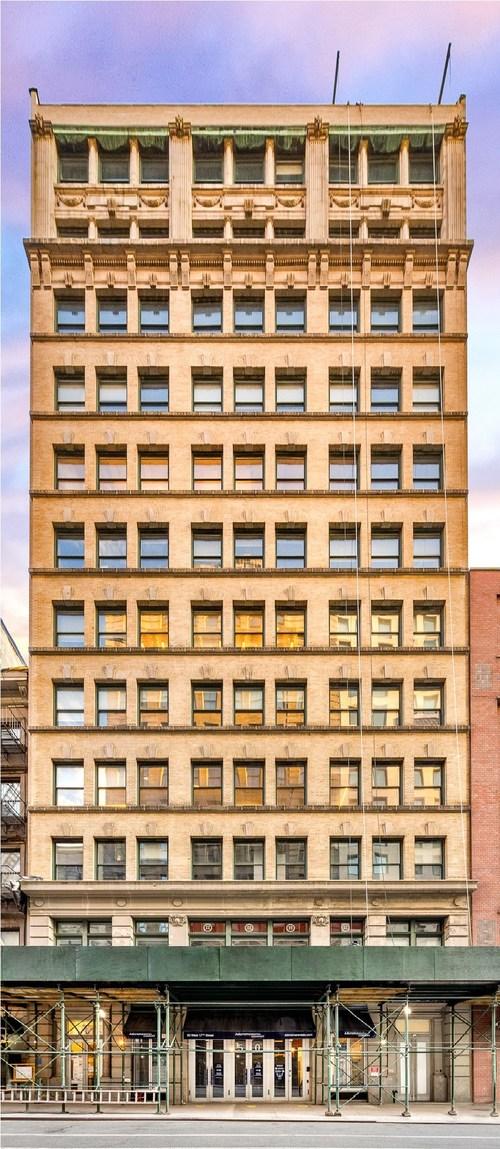 50 West 17th Street, Okada & Company