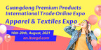 Guangdong Premium Products International Trade Online Expo -...