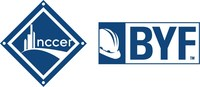 NCCER and Build Your Future Logos (PRNewsfoto/Build Your Future)