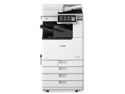 Canon U.S.A. Introduces Three New Compact A3 Color Models Adding to its Line-up of Office Multifunction Printers
